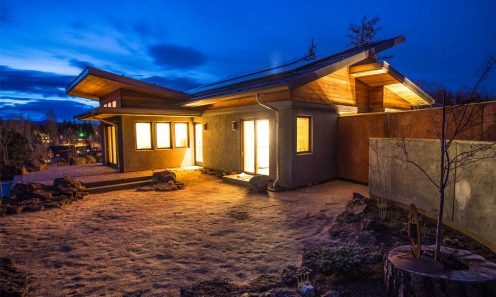 Ngôi nhà bền vững