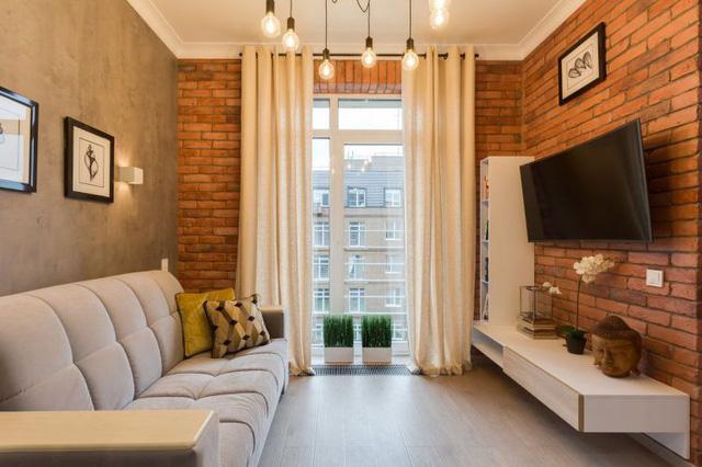 Say đắm ngắm căn hộ 41m2 đẹp hoàn hảo - Ảnh 8.