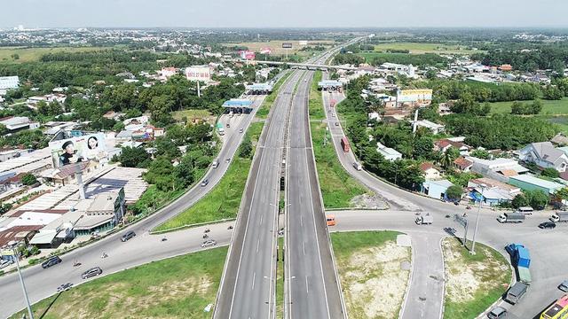 hạ tầng giao thông phát triển mạnh - bàn đạp cho bất động sản đồng nai